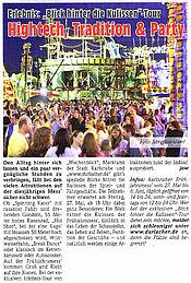 Wochenblatt (Gesamtausgabe) | 18. Mai 2011