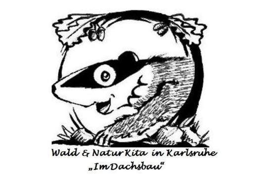 """Wald & Natur Kindertagestätte """" Im Dachsbau"""" -"""