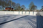 Pünktlich zum 1. Mai 2020 wird das Wölfle-Bad wieder starten, aber bis dahin ist noch viel ehrenamtliche Arbeit notwendig. Foto: pm