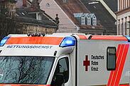 Die Notfallrettung darf gerade in diesen Tagen nicht noch zusätzlich geschwächt werden. Foto: cg