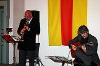 17.11.2010   Herbstempfang in der Karlsburg