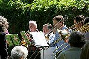 Musikalischer Schlossgarten 2009