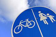 Karlsruhe justiert seine Fuß- und Radverkehrspolitik neu. Grafik: Stadt Karlsruhe