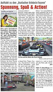 Wochenblatt - Das Journal für die Region | 09. März 2011