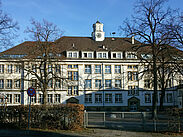 Pestalozzischule Durlach. Foto: cg