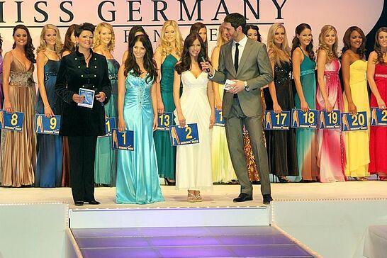 """12 Wahl zur """"Miss Germany 2011"""" (II) - Die Durlacherin Viviane Stutz nahm nach 2008 zum zweiten Mal an den Wahlen zur """"Miss Germany"""" in Rust teil. (47 Fotos)"""