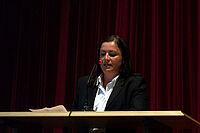 Alexandra Ries Ortsvorsteherin Durlach