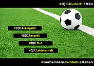 DJK Kinder-Teams starten wieder mit dem Trainingsbetrieb