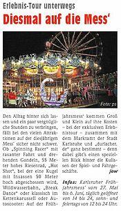 Wochenblatt (Gesamtausgabe) | 25. Mai 2011