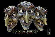 Dornwaldhexen Durlach. Foto: pm