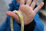 Nur maximal 50 Prozent der Kinder können jeweils gleichzeitig vor Ort betreut werden (Symbolfoto). Foto: cg