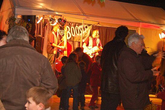 30 Walpurgisnacht auf dem Turmberg - Die Nacht der Hexen auf dem Turmberg mit Live-Musik und Bewirtung auf der Aussichtsterrasse. (34 Fotos)