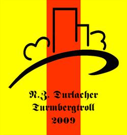 Durlacher Turmbergtroll -