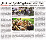Wochenblatt vom 02. Juli 2008