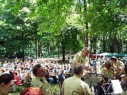 Klingender Turmberg startet am 15. Juni 2008