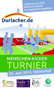 Boulevard Baden - Ausgabe Durlach und Umgebung | 23. Juni 2013