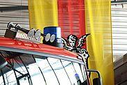 Auch die Freiwilligen Feuerwehren Aue und Durlach sollen ein neues Löschgruppenfahrzeug erhalten. Foto: cg