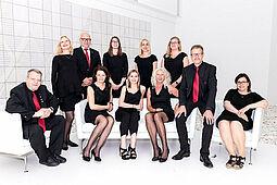 Positiver Jahresrückblick und Ausrichtung in die Zukunft beim Musikforum Durlach. Foto: cg