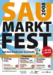 saumarktfest 2008