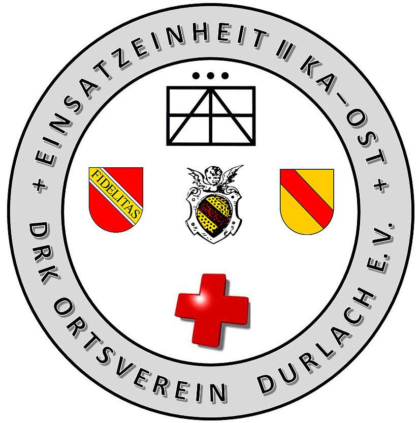 Deutsches Rotes Kreuz - Ortsverein Durlach e.V. Grafik: pm