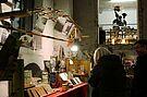 ARTVENT#17 in der Orgelfabrik. Foto: cg