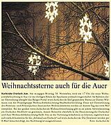Boulevard Baden - Ausgabe Durlach und Umgebung | 29. November 2009