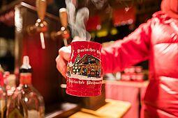 Weihnachtsstadt Durlach. Foto: cg
