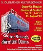 Durlacher Kultursommer 2010