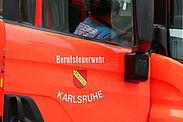 Feuerwehr (Symbolbild). Foto: cg