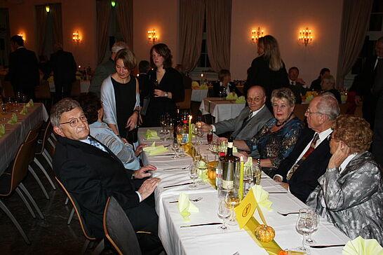 08 100 Jahre Reiterverein Durlach - Mit einem Festabend feierten Mitglieder und Freunde des Reitervereins in der Karlsburg den Höhepunkt des Jubiläums. (29 Fotos)