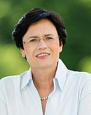 Christine Lieberknecht. Foto: privat