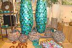 Sie suchen ein Geschenk oder dekorative Accessoires? Foto: pm