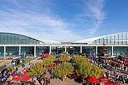 offerta 2021 | Messe Karlsruhe. Foto: pm