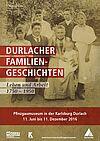 Durlacher Familiengeschichten. Leben und Arbeit 1750-1950. Grafik: pm