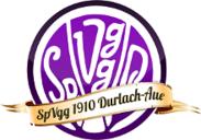 SpVgg Durlach-Aue. Grafik: pm