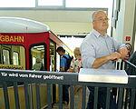 BILD: Turmbergbahn