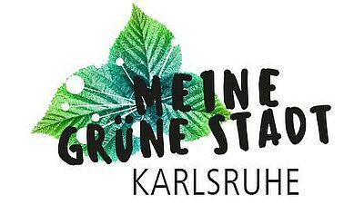 """Mitmachen bei """"Meine Grüne Stadt Karlsruhe"""".  Grafik: pia"""
