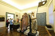 Pfinzgaumuseum Durlach. Foto: cg
