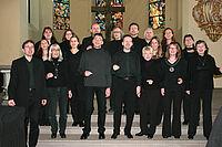 Stadtkirche Durlach 2008