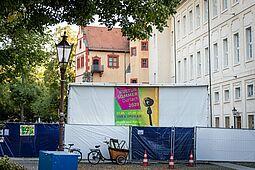 Ein Standort wird der Karlsburg-Vorplatz sein. Foto: cg
