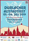 Duralcher Altstadtfest 2019