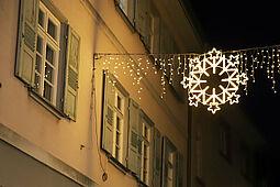 Adventstimmung in Durlach (Symbolbild). Foto: cg