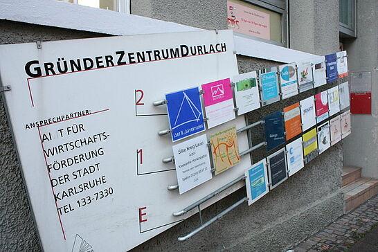 26 Tag der offenen Tür im Seboldzentrum - Zwischen 14 und 20 Uhr präsentierten sich die ansässigen Firmen des Gründerzentrums. (21 Fotos)