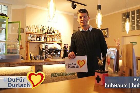25 #DuFürDurlach – Unterstützung für Durlacher Geschäfte und Unternehmen - Gemeinsam mit DurlacherLeben hat Durlacher.de die Aktion #DuFürDurlach ins Leben gerufen. (9 Videos)