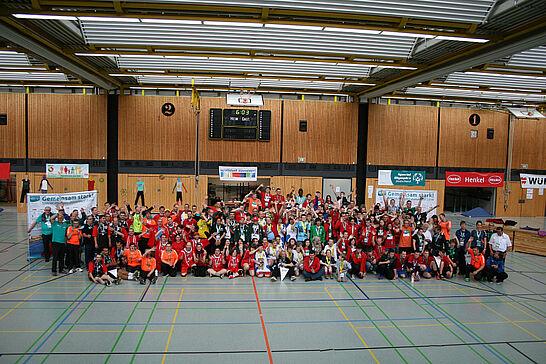 2014 - Eine lange Fastnachts-Kampagne, 10 Jahre Vogel-Hausbräu in Durlach, Gold für die Turnados in Düsseldorf und Hurst & Heil wieder im Rathaus (47 Galerien)