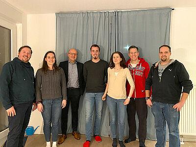 Neuer Vorstand präsentiert Waldheim-Freizeit im Sommer – jetzt anmelden. Foto: pm