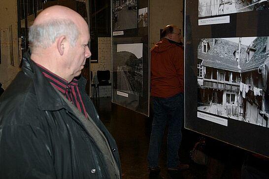 12 Durlach im Bild - von 1968 bis heute - Fotoausstellung in der Orgelfabrik Durlach von Samuel Degen und Günter Heiberger. (66 Fotos)