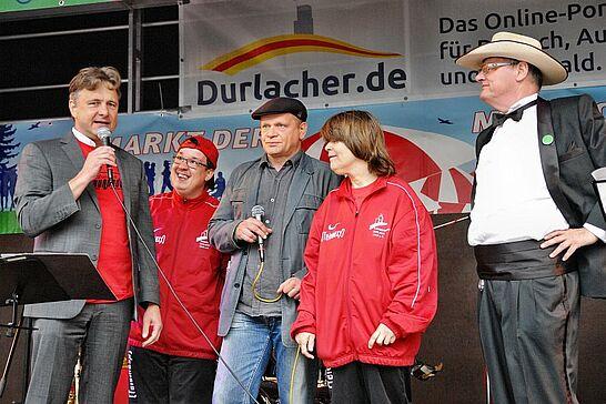 """15 MdM, Kerwe, Weinfest und mehr... (I) - """"Feschtles-Marathon"""" in der Durlacher Altstadt. (114 Fotos)"""