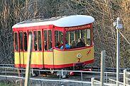 Turmbergbahn . Fotos: cg