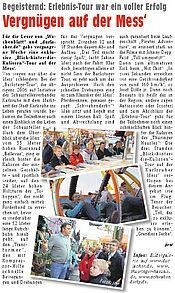 Wochenblatt (Gesamtausgabe) | 01. Juni 2011